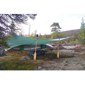 Hilleberg Tarp 20 XP groen